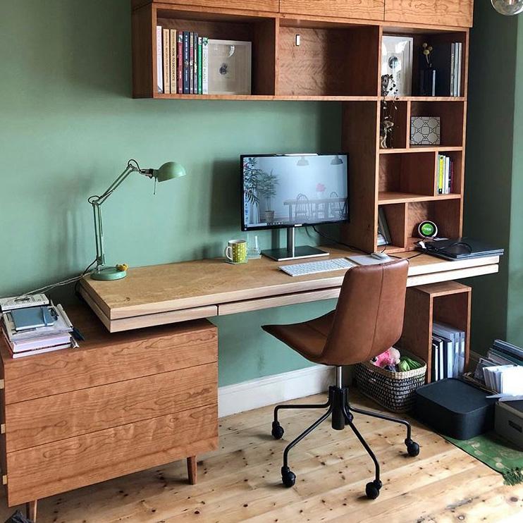 Cherry Office Suite